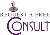 Request a free consult with Hannah Studios